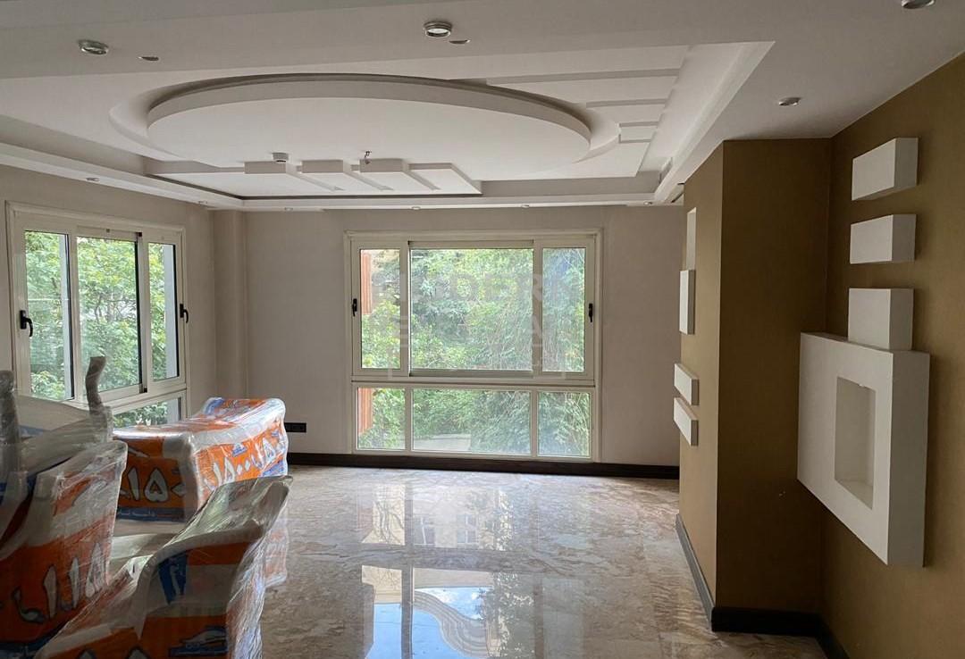 رهن کامل آپارتمان 185 متری فرشته