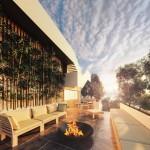 پروژه باغ ایرانی فرشته
