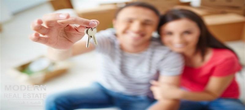 خرید خانه نوساز و نکاتی که باید در زمان معامله در نظر داشته باشید