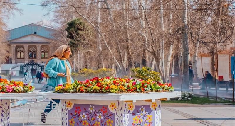 خرید ملک در منطقه ۱ تهران
