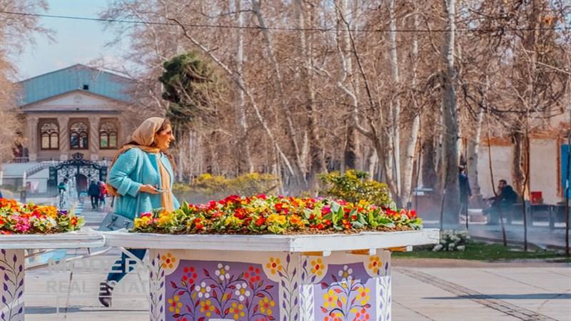 خرید ملک در منطقه 1 تهران