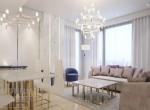 فروش آپارتمان زعفرانیه (1)