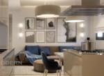 فروش آپارتمان زعفرانیه (5)