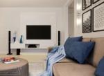 فروش آپارتمان زعفرانیه (6)