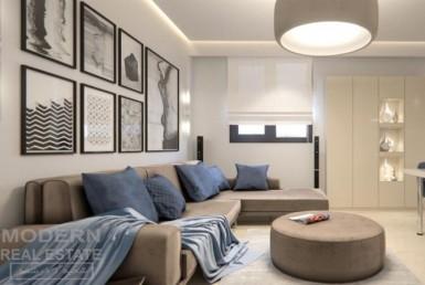 فروش آپارتمان در زعفرانیه