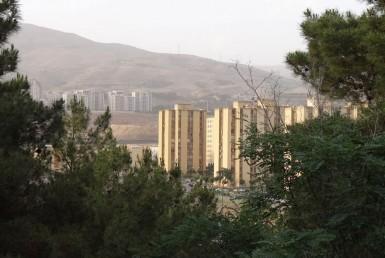 خرید خانه در سوهانک