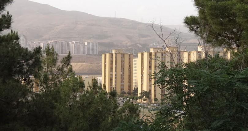 راهنمای خرید خانه در سوهانک
